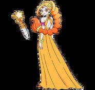 Scorpio Star Princess
