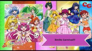 Smile Carnival!!