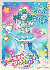 Star twinkle dvd vol 3