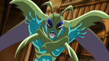 YPC501 Girinma attack
