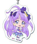 Cure Selene keychain