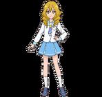 Himenojou Sakurako