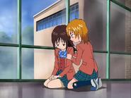 Nagisa ayuda yui caida