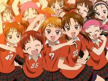 Nagisa team
