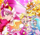 Episodios de Go! Princess Pretty Cure