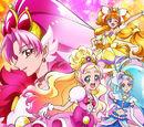 Go! Princess Pretty Cure