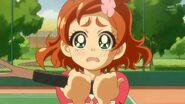 36. Haruka le responde diciendo que es el mas apropiado para una princesa