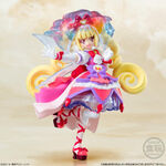 Cheerful Cure Macherie figurine