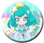 Cure Milky badge