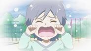 Kazuki pequeño