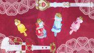 Llaves de Vestir de Flora, Mermaid, Twinkle y Scarlet al final del episodio 25