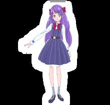 Madoka Asahi Profile