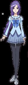 Miki uniforme