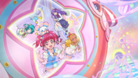 Các tập phim của Star☆Twinkle Pretty Cure