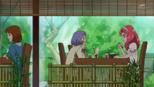 Yume and Towa