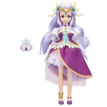 Cure Earth fashion doll