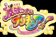 Mahou tsukai logo