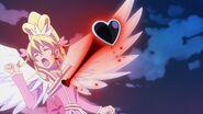 Psyche de Cure Heart