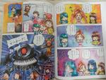 Chibi All Stars comic - GPPC May 2015 Page 2