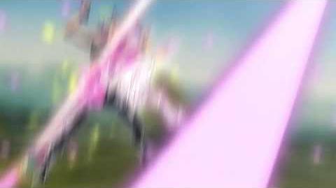 ¡Solución de Luz Estelar Pretty Cure!