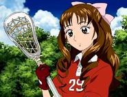 Yuka uniforme lacrosse