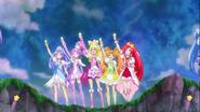 DokiDoki PreCure Miracle Universe