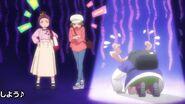 Imaginación de Hinata siendo regañada