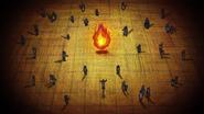 Легенда об Огне