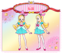 Ciel Toei Profile Slide