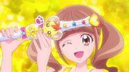 Hinata y Nyatoran unen sus manos