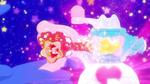 Rainbow Splash Aries placed in the perfume