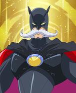 Sebastian superheroe