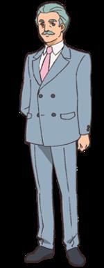 Tsukasa Kaido (Toei Animation)