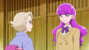 Yukari y su abuela