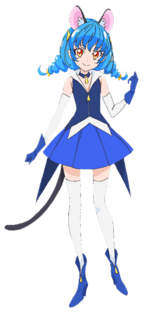 Yuni perfil