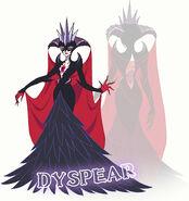 DyspearToei