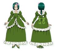 Komachi princesa