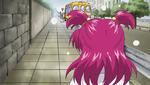 YPC521 Nozomi still late for school