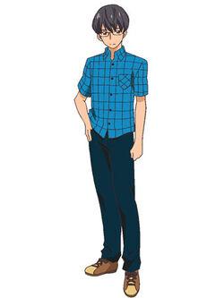 Amano Hinase profile