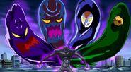 Fusion monstruos dx