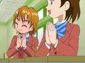 FwPC02 - Clapping for Yukishiro
