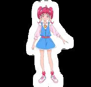 Hikaru profile