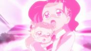 HuPC01.69-El Poder del Mañana reaccionando a los sentimientos de Hana