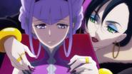 HuPC07.27-Papple le pide a Ruru que haga su trabajo por ella