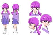 KKPCALM-concept art 2.12-Young Yukari