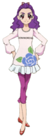 Kurumi casual clothes