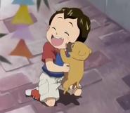 Mako y Akio