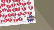 Calendario de rechazos de Yuuki