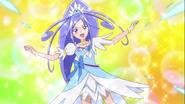 Cure Diamond Love Link