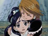 FwPC21 -66- The girls watch Kiriya leave